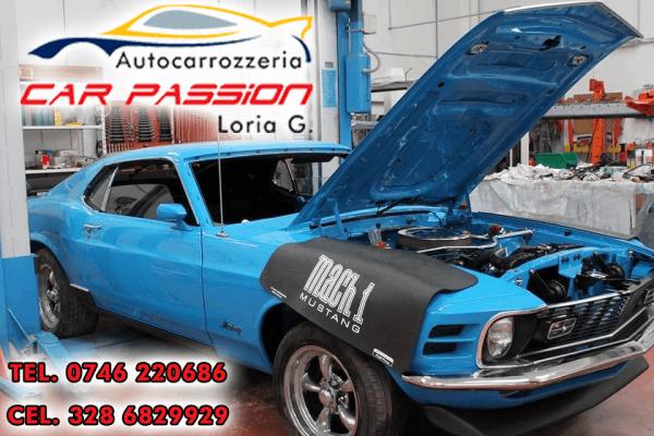 Car Passion Rieti