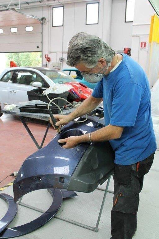 riparazione carrozzerie danneggiate, autocarrozzeria, autocarrozzerie, verniciatura auto, carrozzerie personalizzate, rieti