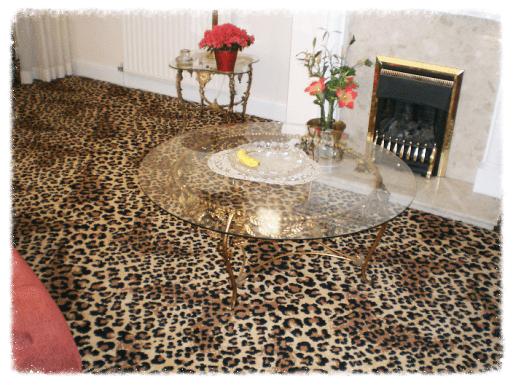 Bespoke Leopard
