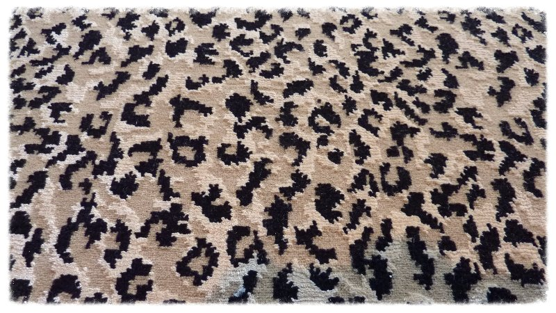 Animal Glint Leopard