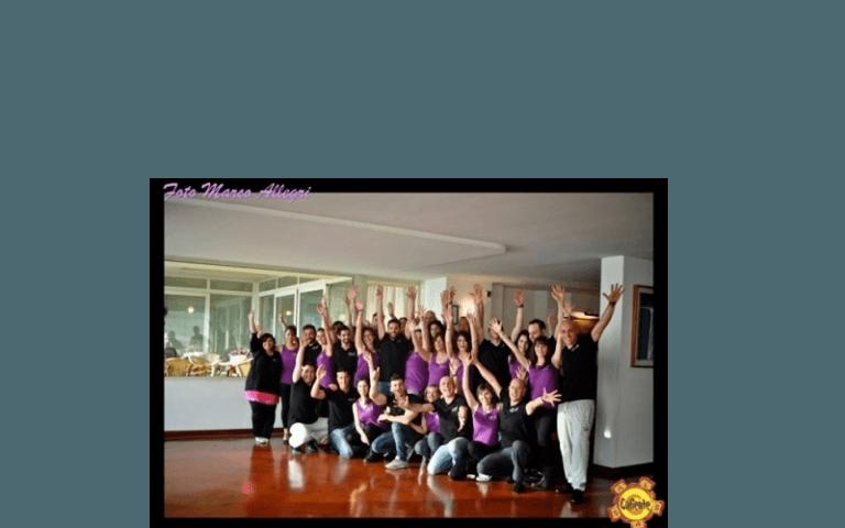scuola di ballo firenze