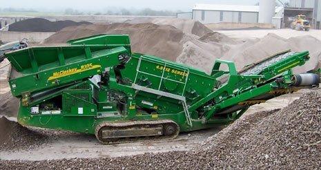 plant hire services