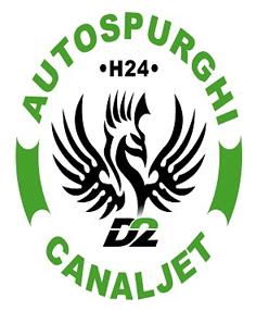 D2 spurghi servzi per l'ambiente di Didio Claudio - Logo