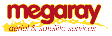 Megaray logo
