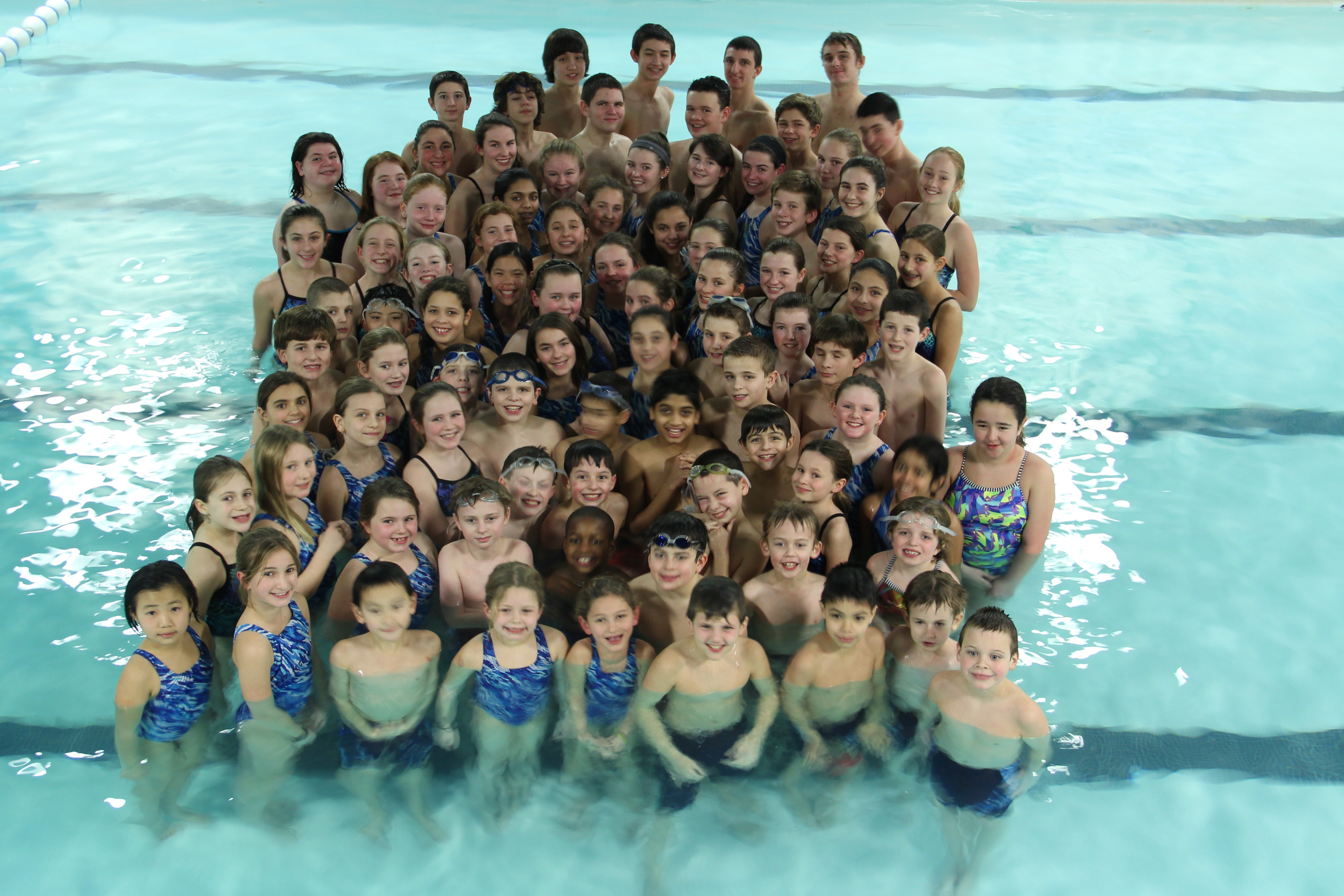 Swim Team-2711