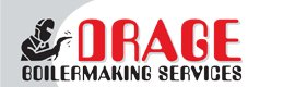 drage boilermaking services business logo