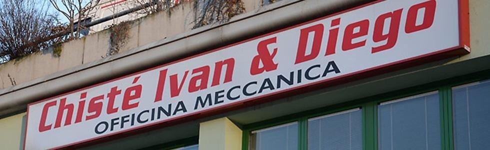 Offcina Chistè Ivan & Diego SNC
