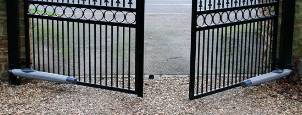 automatic gate repairs in blackburn