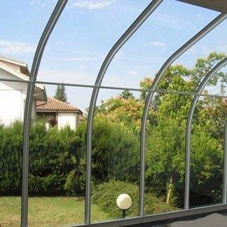 Progettazione veranda