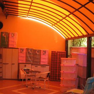 Vendita tunnel