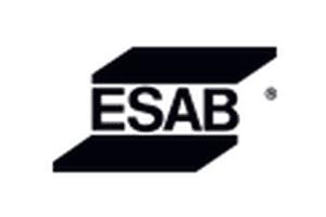 logo Esab