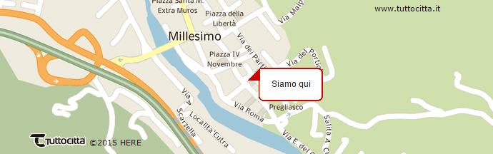 mappa ufficio Millesimo
