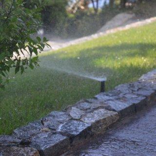 Sistemi di irrigazione su misura