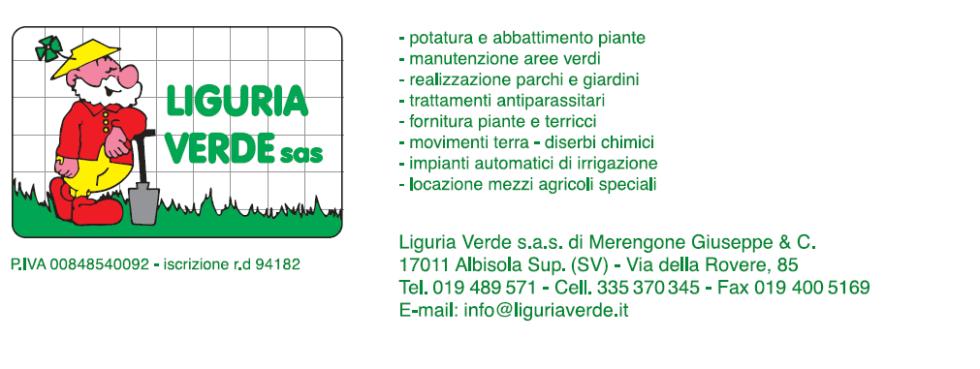 Liguria Verde