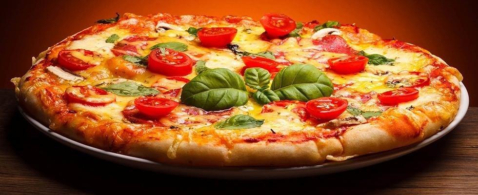 Pizzeria Novara