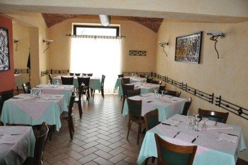pizzeria Et Novara