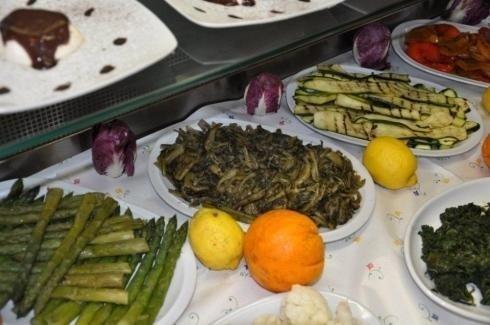 contorni di verdura