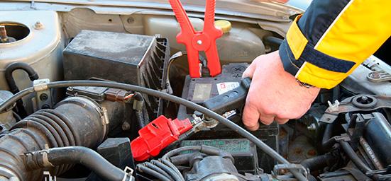 Venta de repuestos eléctricos automotrices