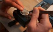 riparazione gioielli