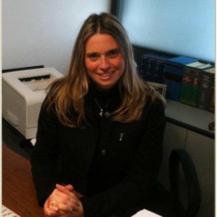 Avvocato Valeria Baldo