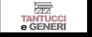 logo Tantucci e Generi