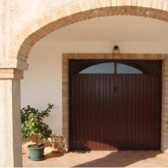 Porta Basculante