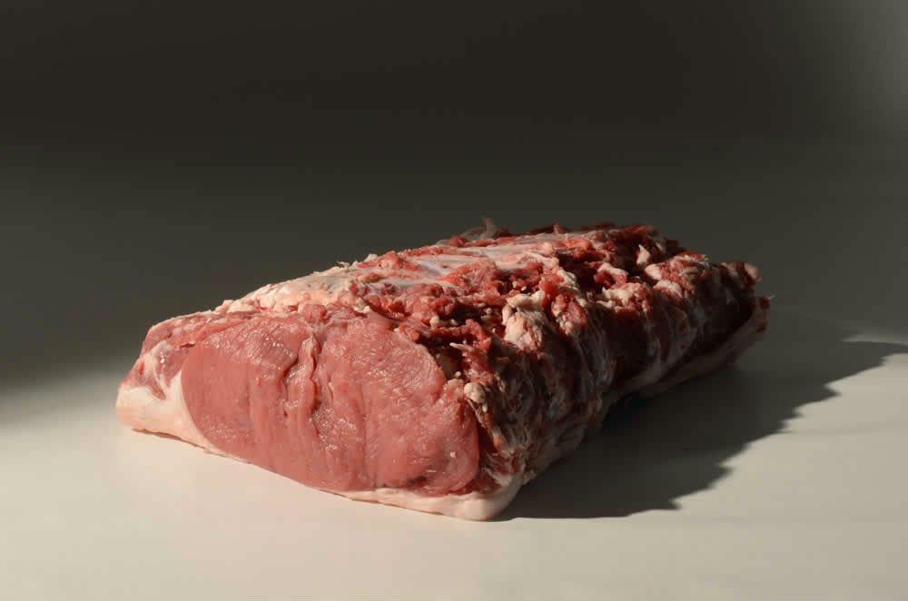 un trancio di carne