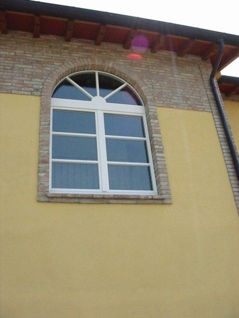 Finestre in legno | Falegnameria Musi | Noceto