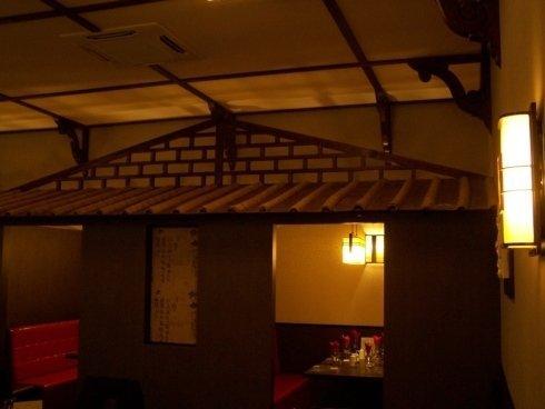 Ristorante Yuan Sushi Wok Savona - Sala grande