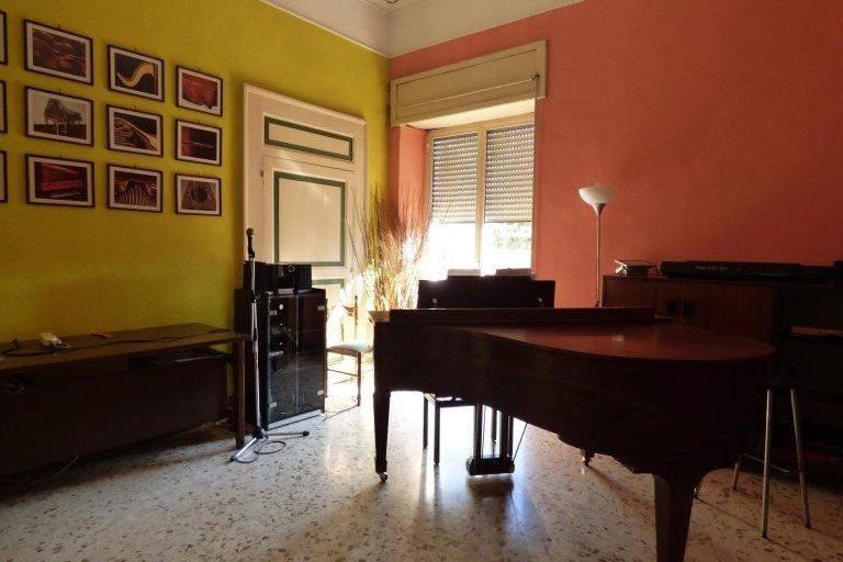 Liceo Musicale Paisiello