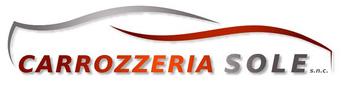 CARROZZERIA SOLE - LOGO
