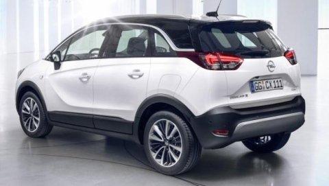 Vendita Auto Opel