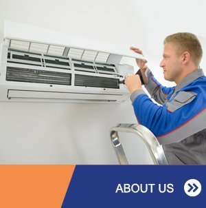 Air Conditioning Repair Lockport, NY