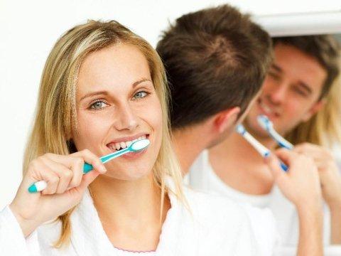 igiene orale Adler Centro Odontoiatrico