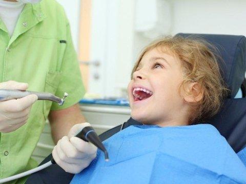 pedodonzia Adler Centro Odontoiatrico