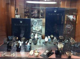 orologeria Sassari
