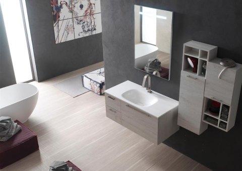 fabbrica mobili da bagno, vendita cucine - calcinaia - pisa ... - Migliori Marche Arredo Bagno