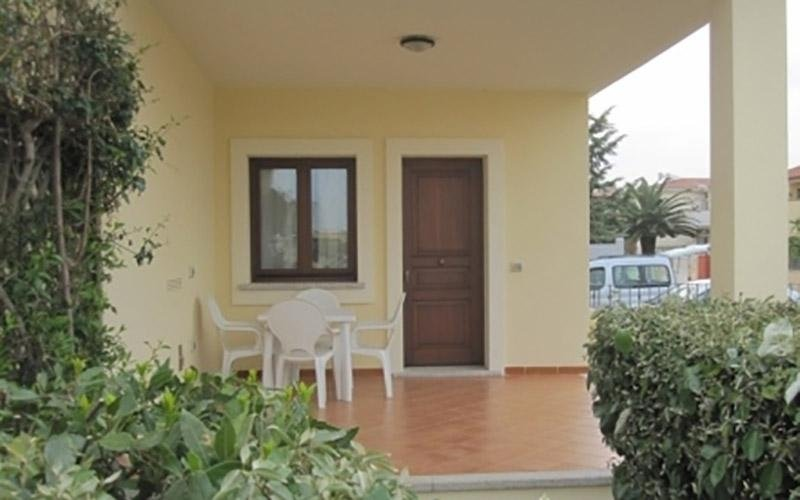 Appartamento residence Costa Smeralda