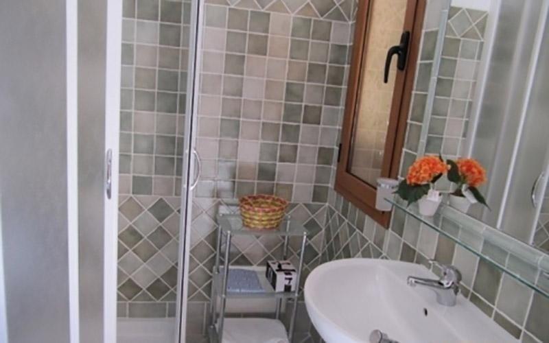 camera con bagno