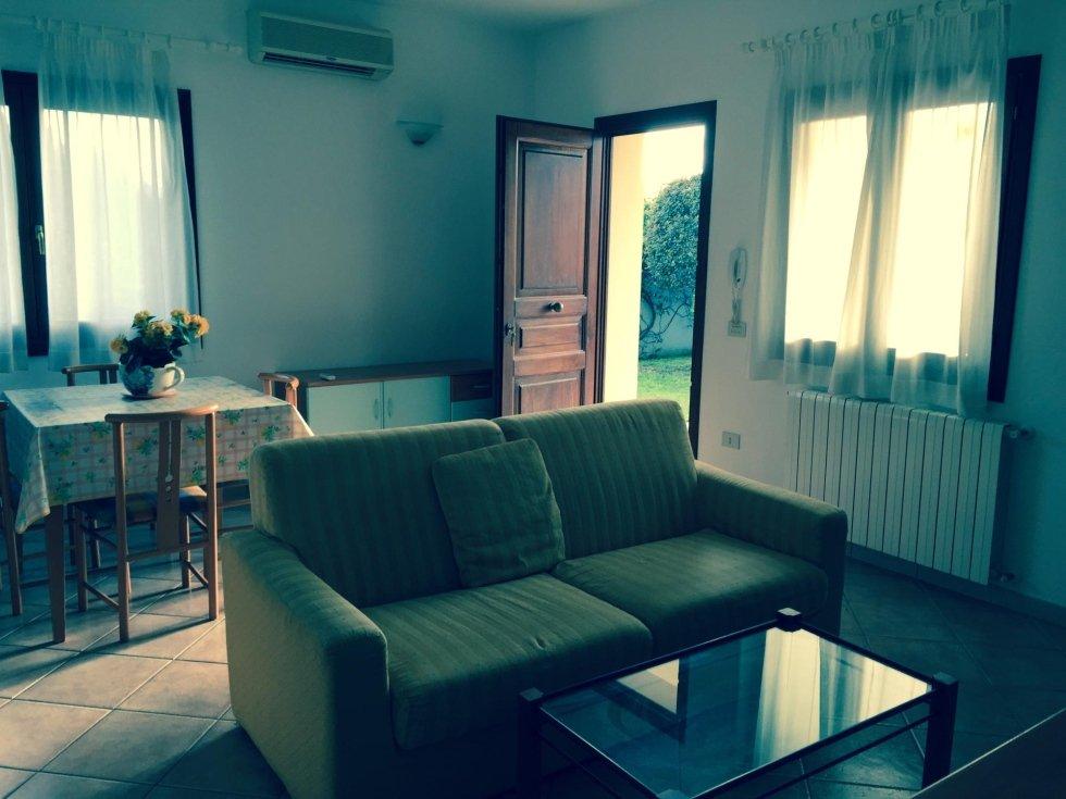 Appartamenti in affitto Olbia