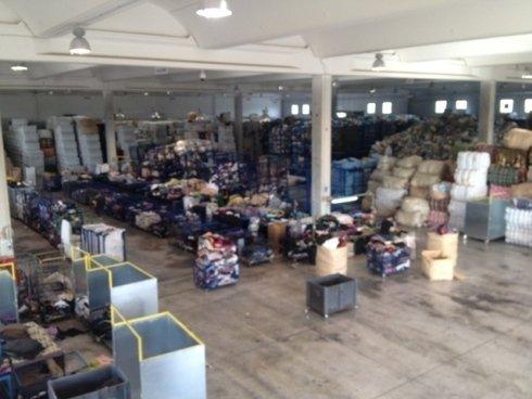 numerosi modelli, calzature, export in the world