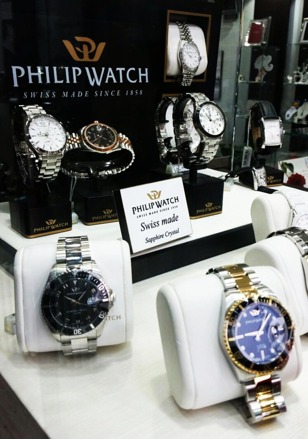 PHILIP WATCH - OROLOGI