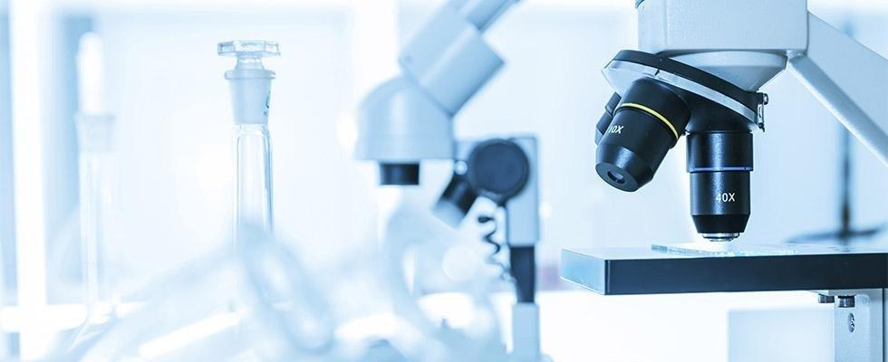Soluzioni professionali per laboratori