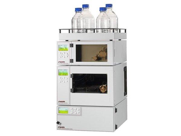 Automatic Ion chromatograph