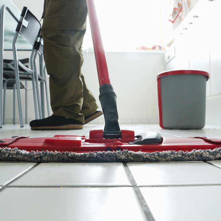 Contract Cleaning Services In West Midlands