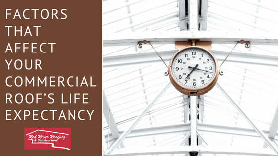 Factors That Can Affect Your Commercial Roof S Life Expectancy