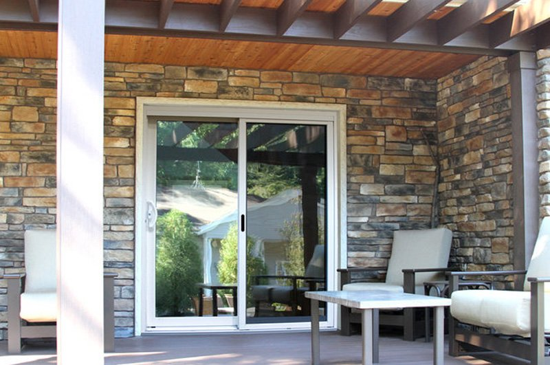 Exterior Doors That Make Your Home Amazing