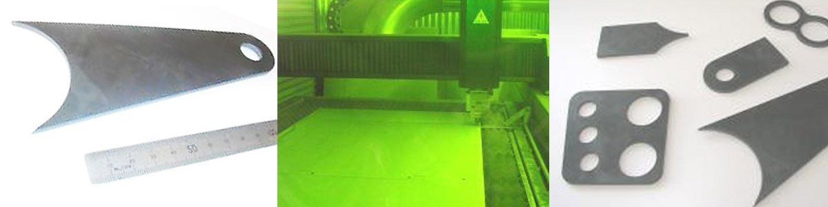 dynamic welding laser cutting collage