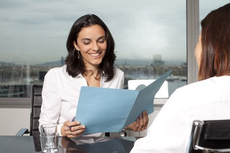 What is a recommended effective professional CV writing service?
