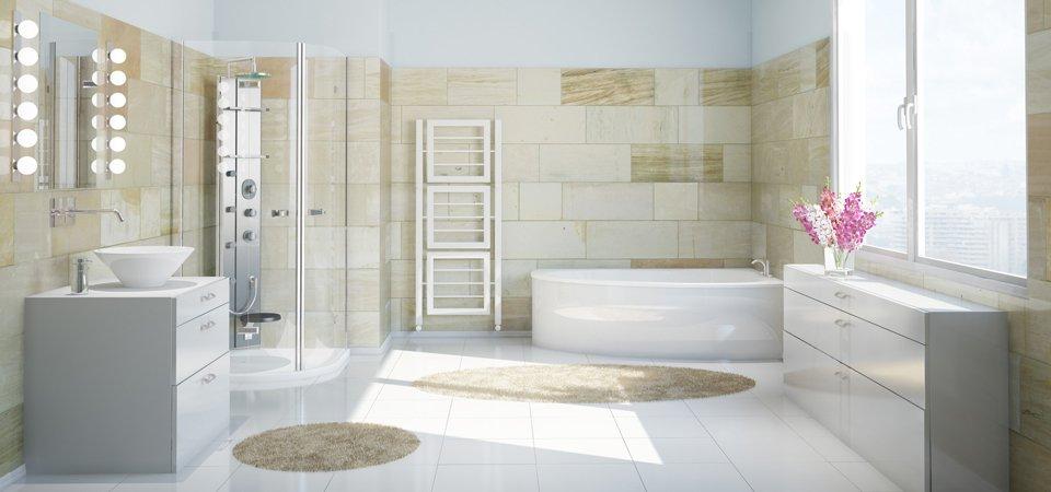 Bathroom installation specialists
